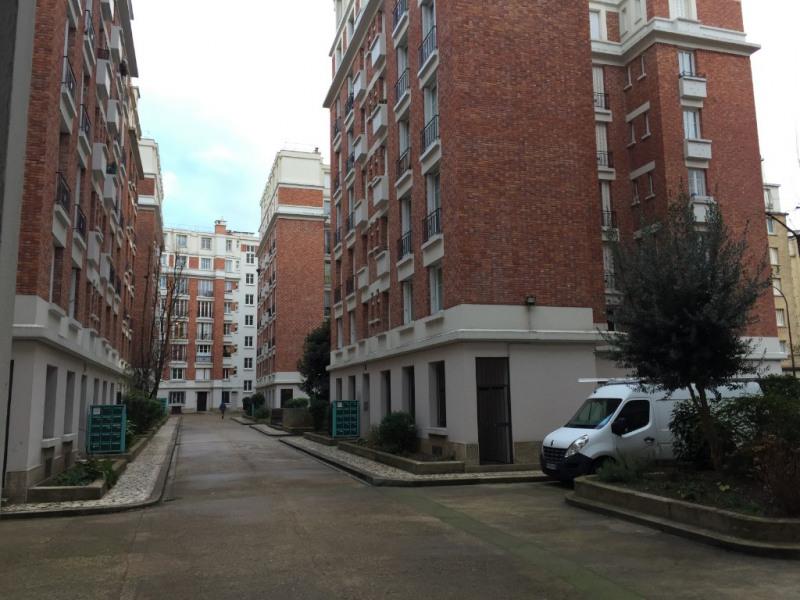 Vente appartement Paris 13ème 429000€ - Photo 9