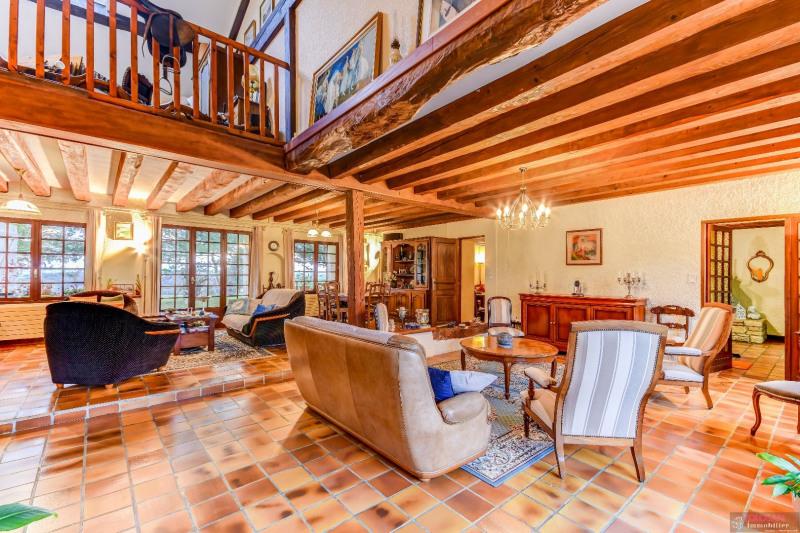 Deluxe sale house / villa Villefranche de lauragais 499000€ - Picture 13