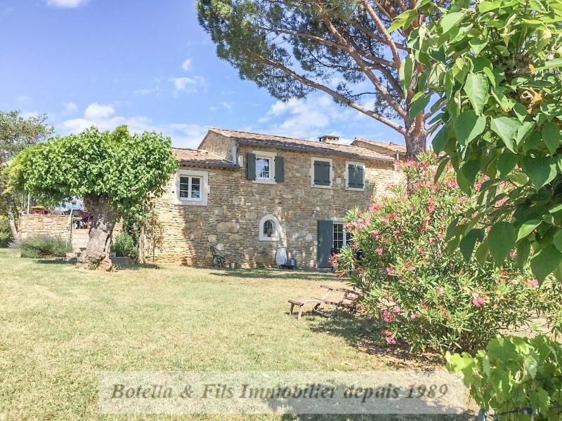 Verkoop van prestige  huis Uzes 1295000€ - Foto 12