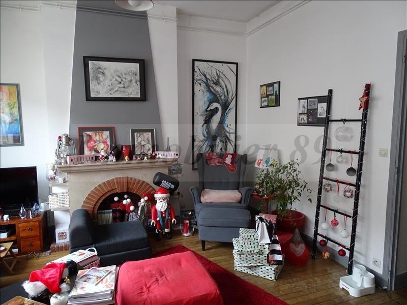 Sale apartment Chatillon sur seine 42500€ - Picture 1