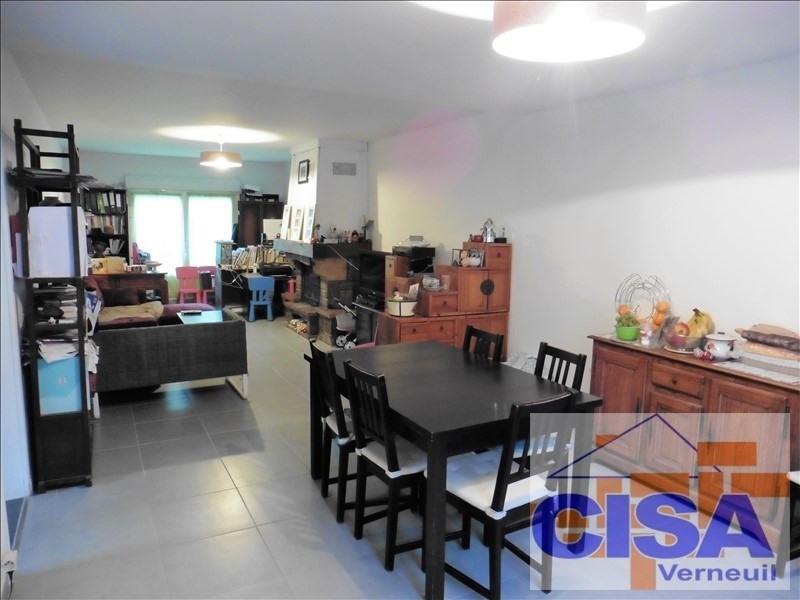 Vente maison / villa Nogent sur oise 182000€ - Photo 2