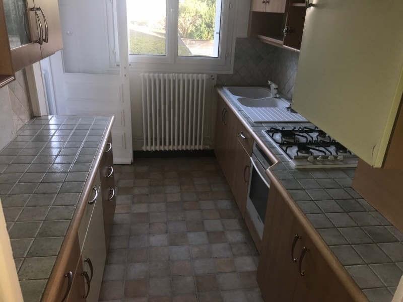 Sale apartment Caen 107000€ - Picture 2
