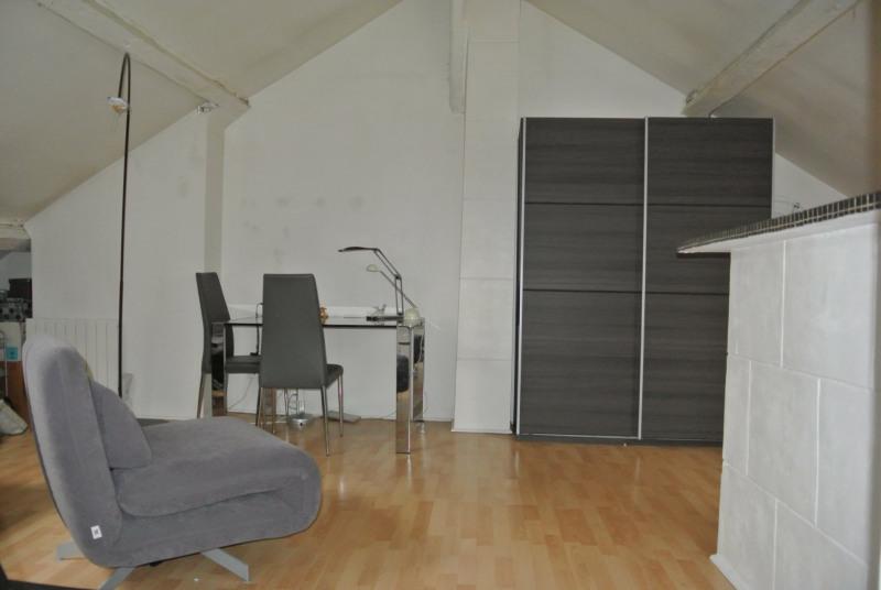 Sale apartment Le raincy 148000€ - Picture 3