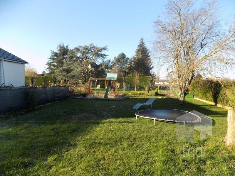 Vente maison / villa Soisy-bouy 187250€ - Photo 5