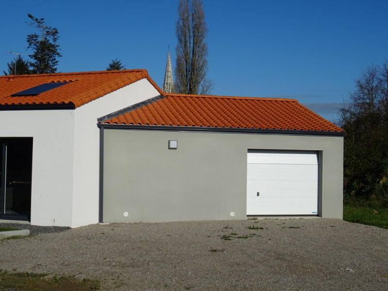 Vente maison / villa Les achards 204 094€ - Photo 10