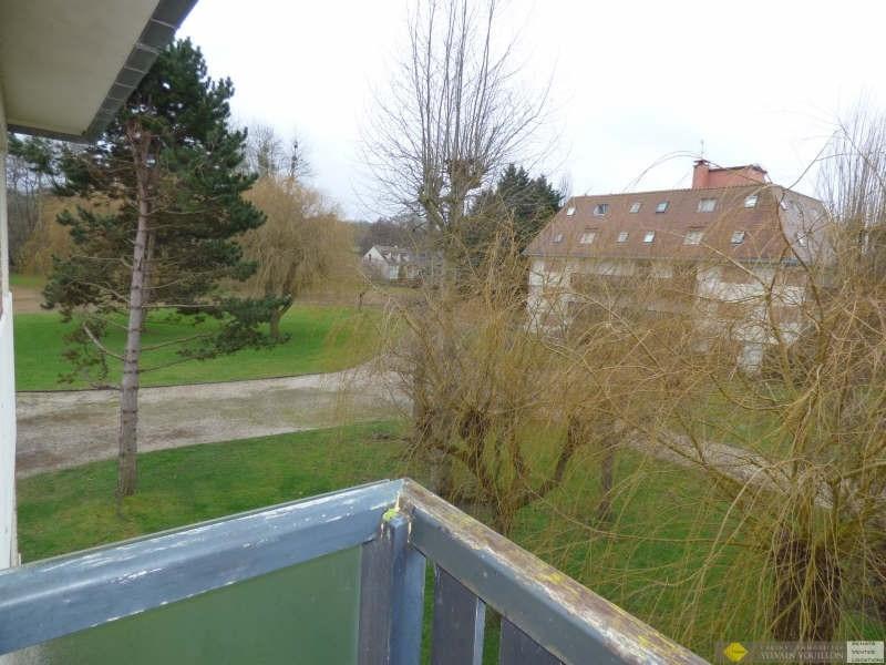 Verkoop  appartement Villers-sur-mer 59900€ - Foto 2