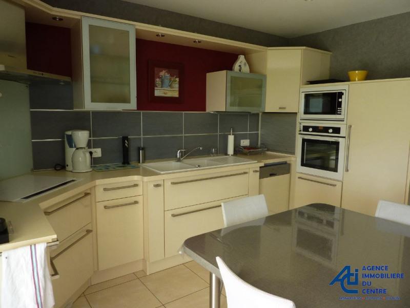 Vente maison / villa Cleguerec 450000€ - Photo 7