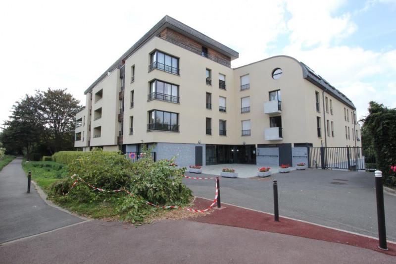 Sale apartment Douai 116500€ - Picture 1
