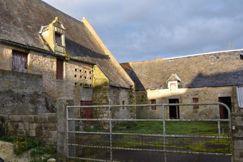 Vente maison / villa Grandcamp maisy 160000€ - Photo 7