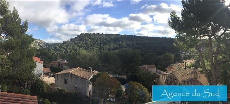 Vente maison / villa Carnoux en provence 550000€ - Photo 4