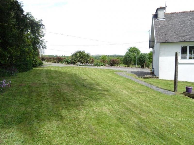 Vente maison / villa Callac de bretagne 58850€ - Photo 12