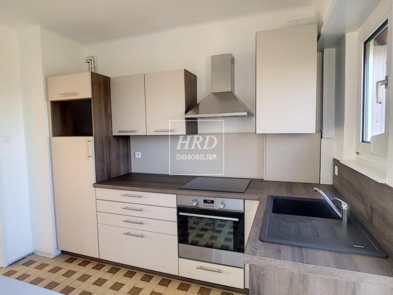 Rental apartment Saverne 720€ CC - Picture 2