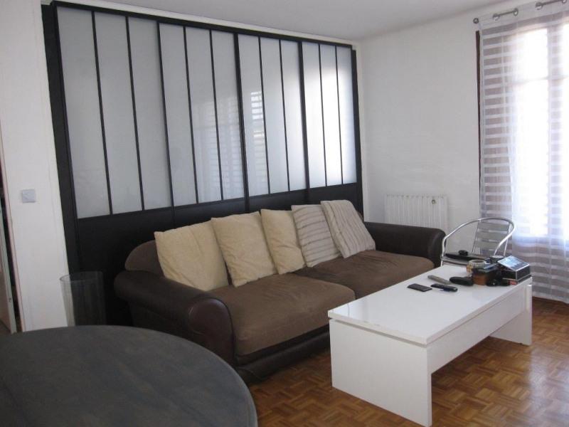 Rental apartment Saint-raphaël 750€ CC - Picture 1