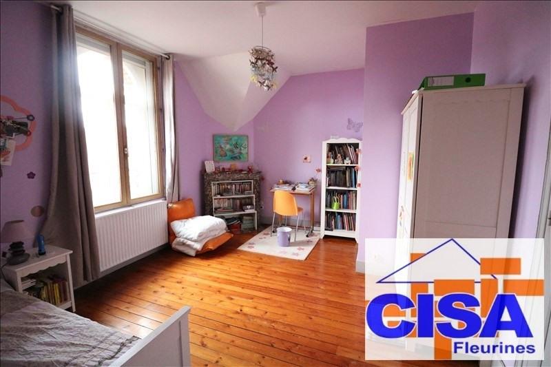 Vente maison / villa Pont ste maxence 397000€ - Photo 8