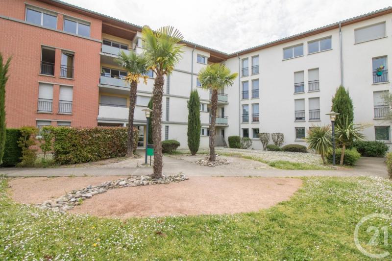 Vente appartement Colomiers 108000€ - Photo 1