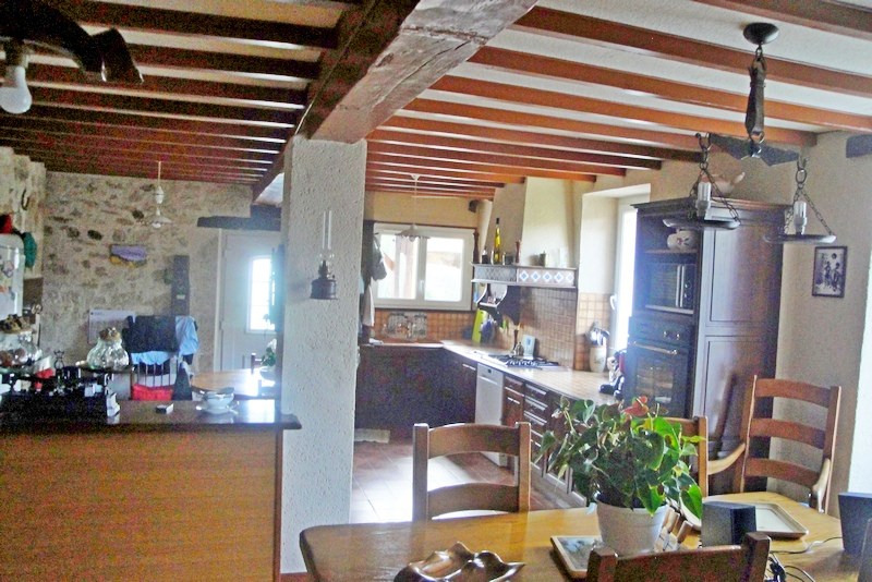 Sale house / villa Madaillan 275 000€ - Picture 11
