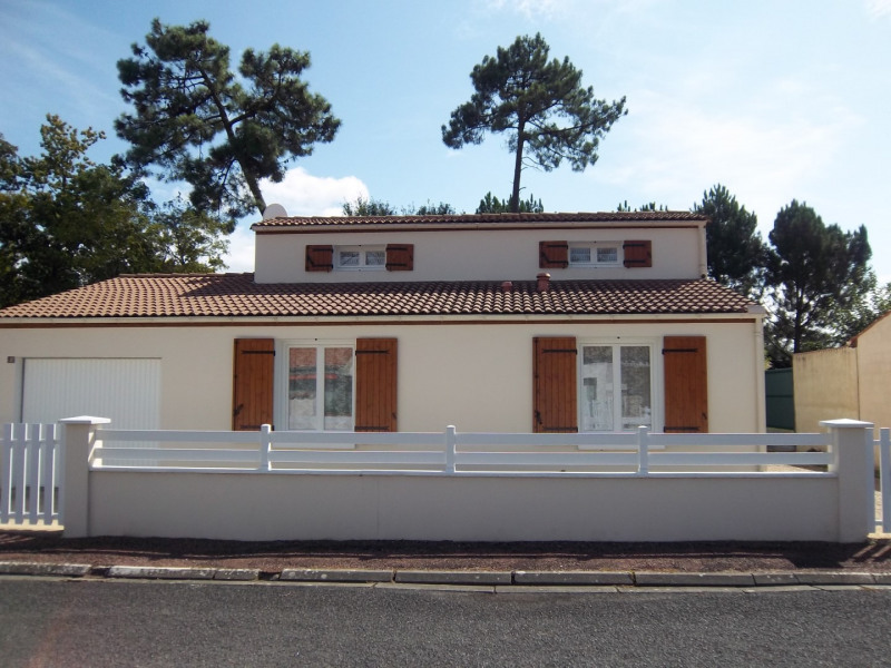 Sale house / villa Ronce les bains 253250€ - Picture 1