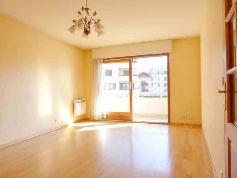 Vente appartement Marignier 150000€ - Photo 2