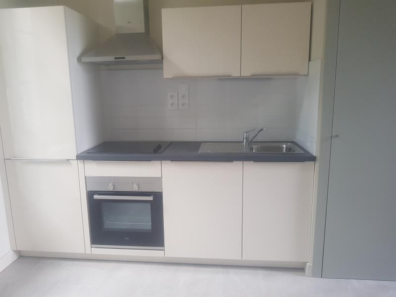 Rental apartment Nimes 662€ CC - Picture 2