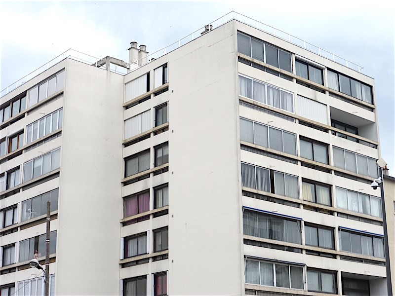 Vente appartement Massy 250 000€ - Photo 1