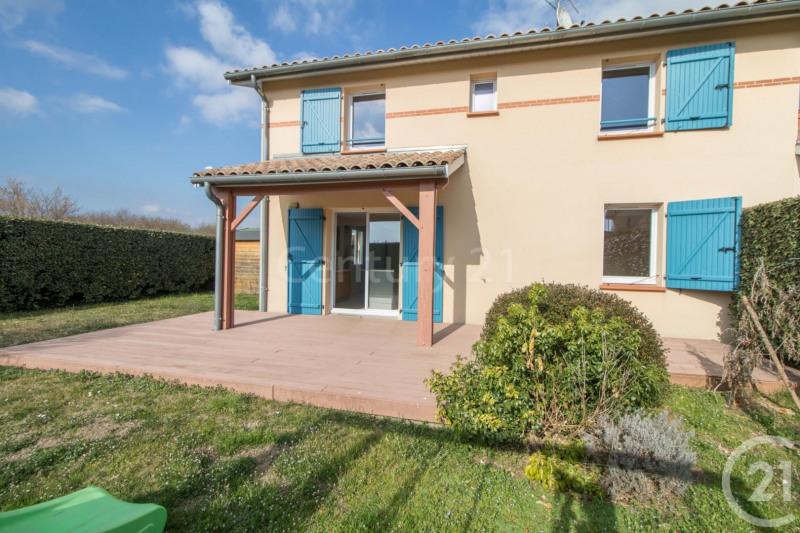 Sale house / villa Toulouse 365000€ - Picture 1