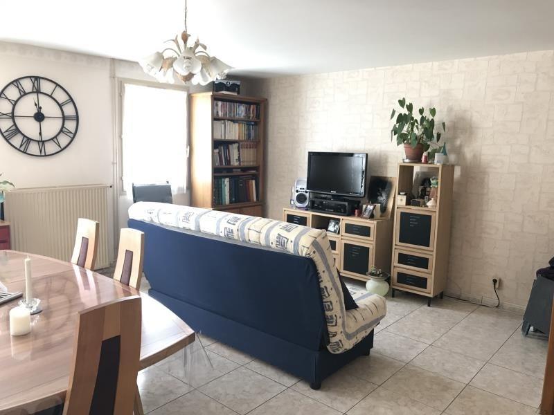 Venta  casa Bretigny sur orge 299000€ - Fotografía 2