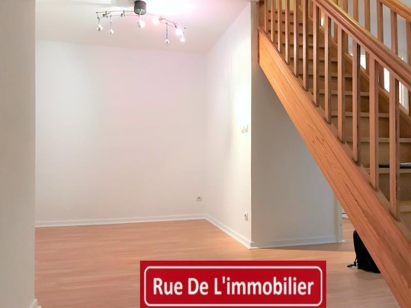 Vente appartement Haguenau 96 000€ - Photo 1