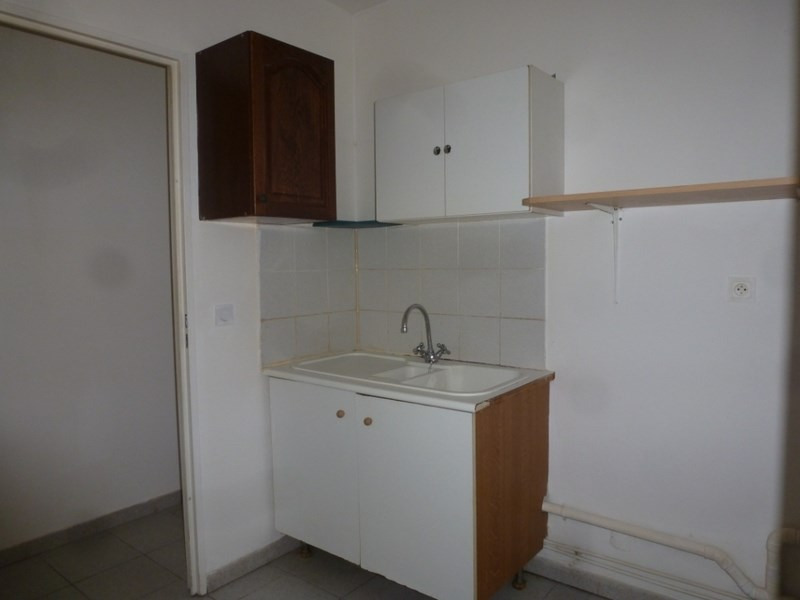 Vente appartement Romans-sur-isère 65 000€ - Photo 3