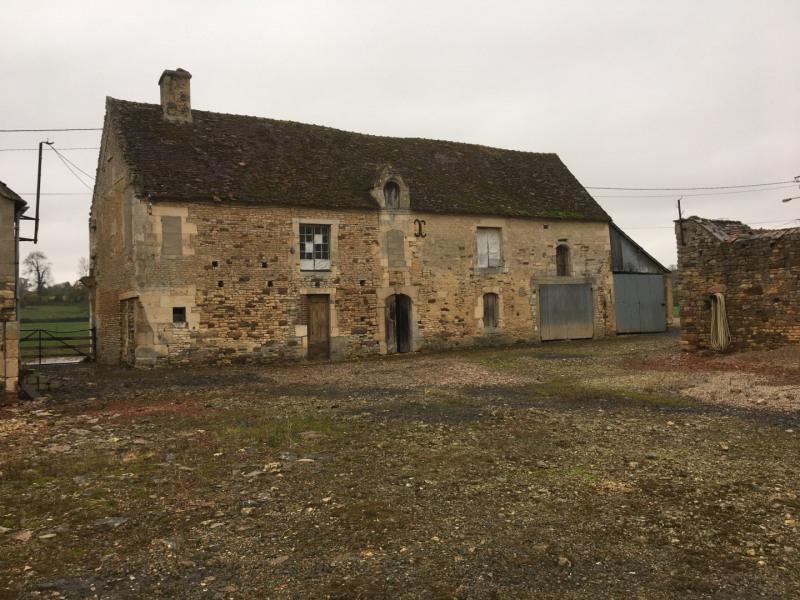 Vente maison / villa Soumont-saint-quentin 119900€ - Photo 1