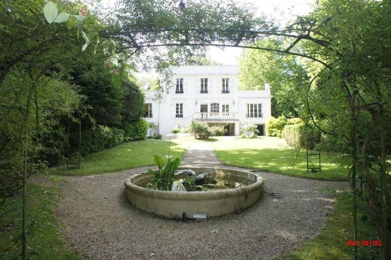Location maison / villa Andrésy 3500€ CC - Photo 1