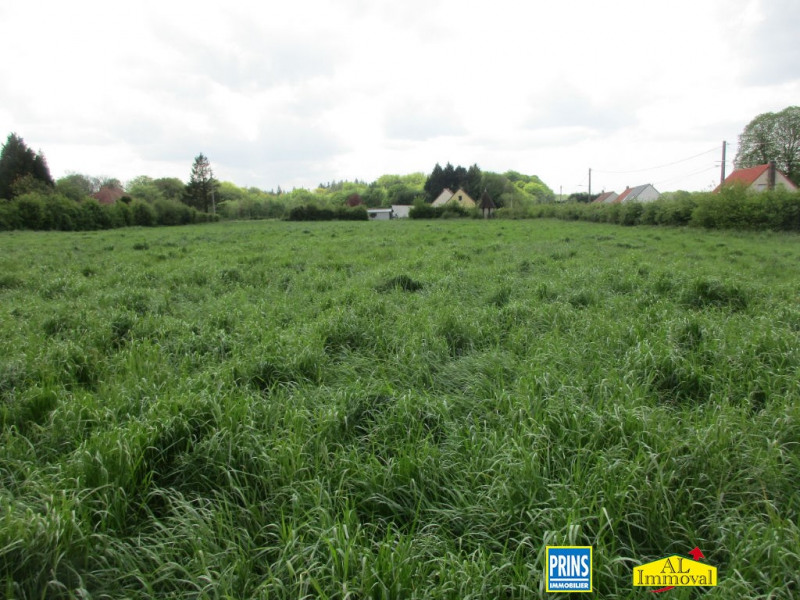 Vente terrain Bouvelinghem 44 500€ - Photo 1