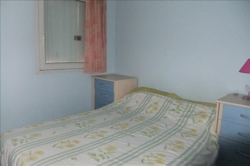Sale apartment Sete 123000€ - Picture 4