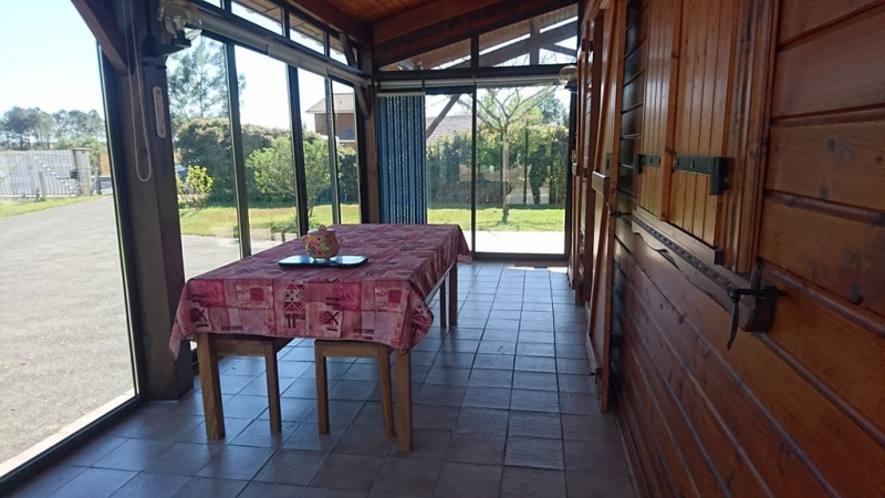 Vacation rental house / villa Gastes  - Picture 6
