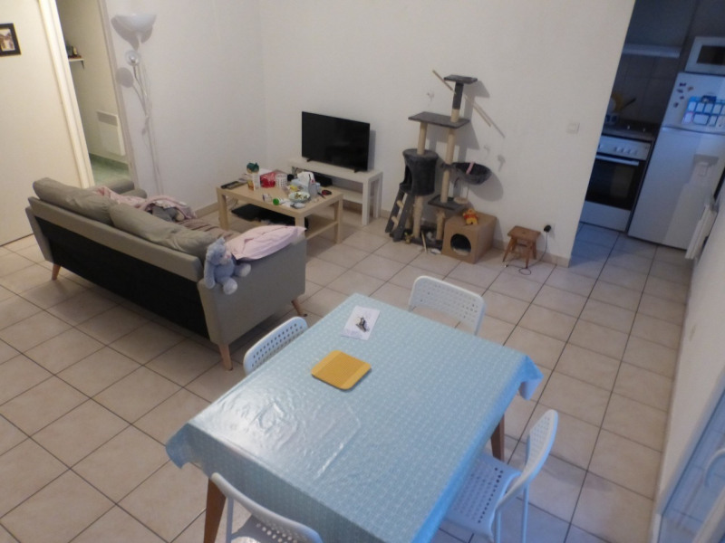 Vente appartement Vienne 105 000€ - Photo 2