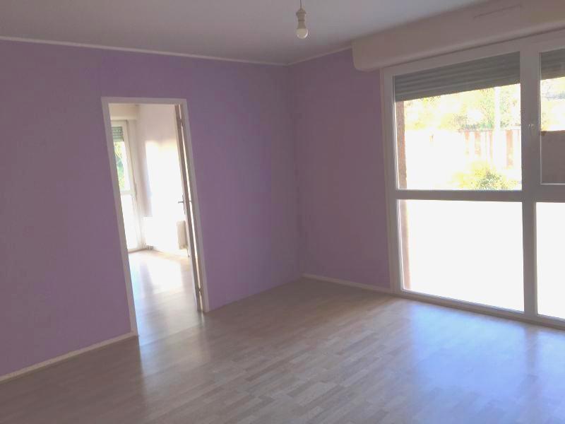 Locação apartamento Toulouse 695€ CC - Fotografia 2