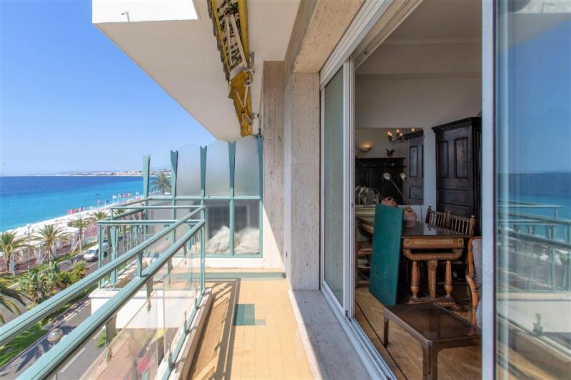 Venta de prestigio  apartamento Nice 1800000€ - Fotografía 3