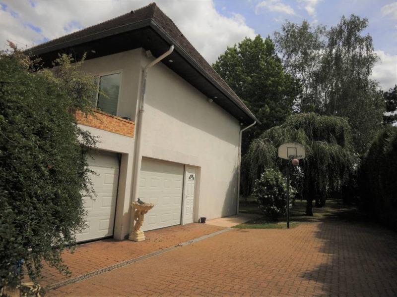 Vente maison / villa Avrainville 836000€ - Photo 7