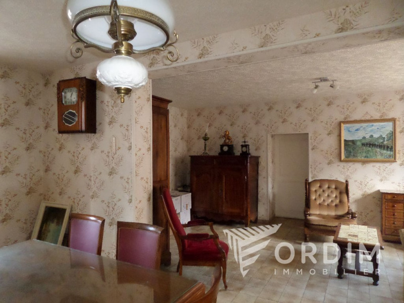 Vente maison / villa Savigny en sancerre 51000€ - Photo 3