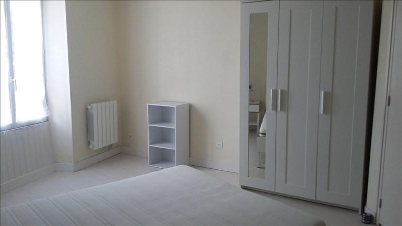 Vente maison / villa Combourg 75600€ - Photo 5