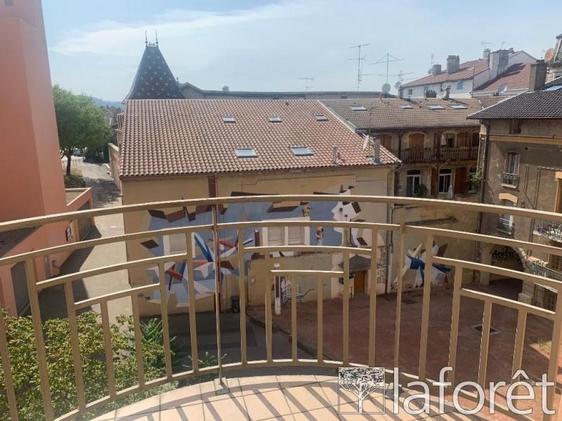 Vente appartement Bourgoin jallieu 242000€ - Photo 8