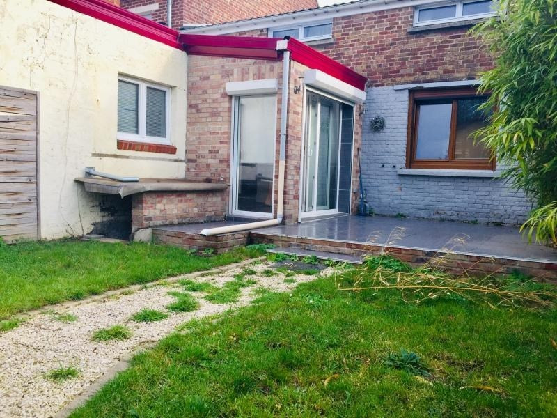 Vente maison / villa Wingles 149 000€ - Photo 5