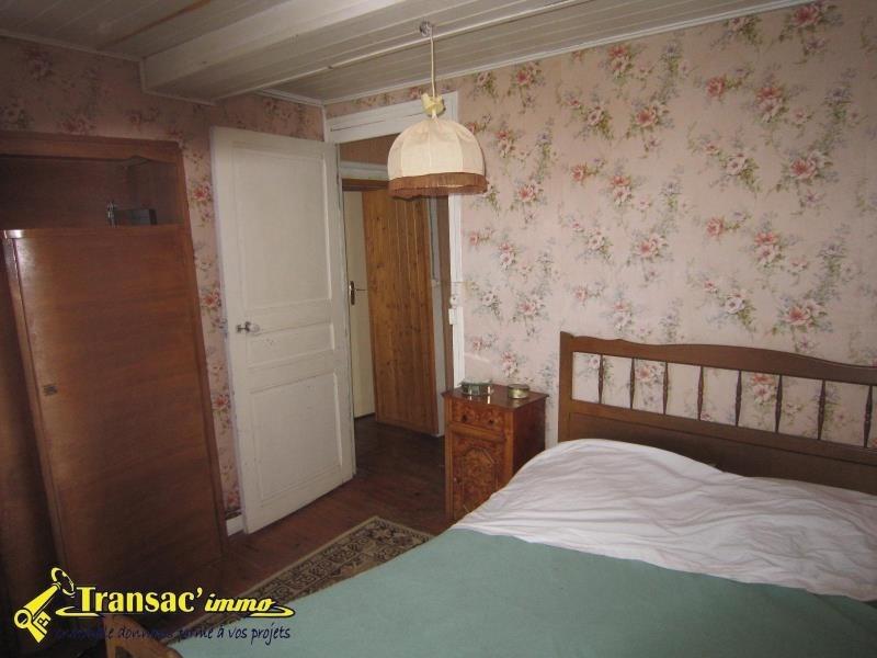 Vente maison / villa Palladuc 49500€ - Photo 4