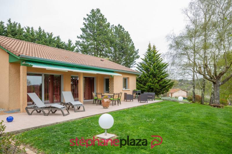 Vente maison / villa Vienne 247000€ - Photo 1