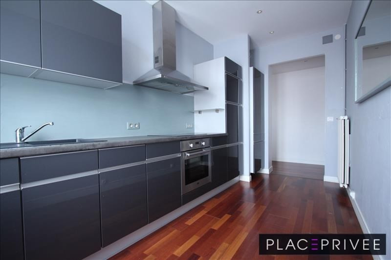 Vente appartement Nancy 275 000€ - Photo 6