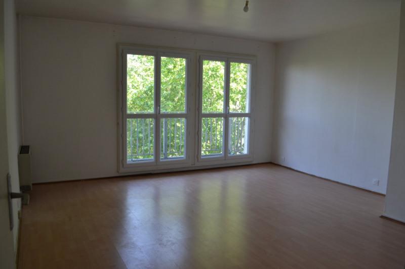Sale apartment Les ulis 133000€ - Picture 6