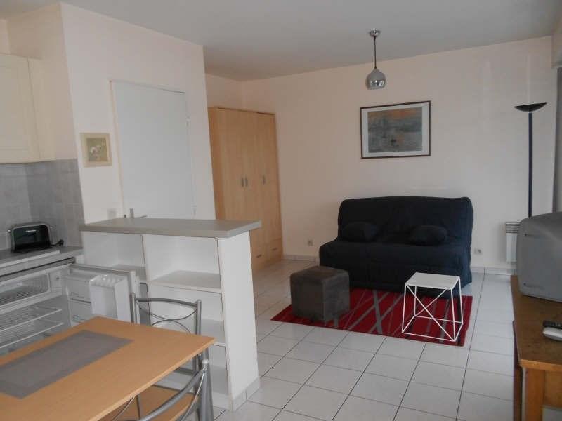 Location appartement Niort 408€ CC - Photo 2