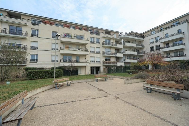 Vente appartement Antony 174 000€ - Photo 4