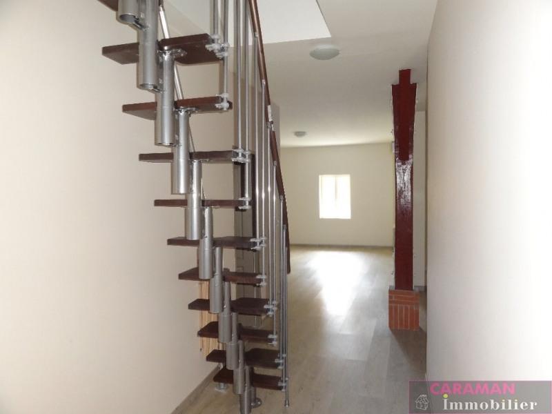 Rental apartment Caraman  centre 580€ CC - Picture 2