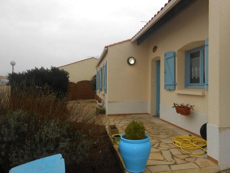 Vente maison / villa Chateau d'olonne 367000€ - Photo 1