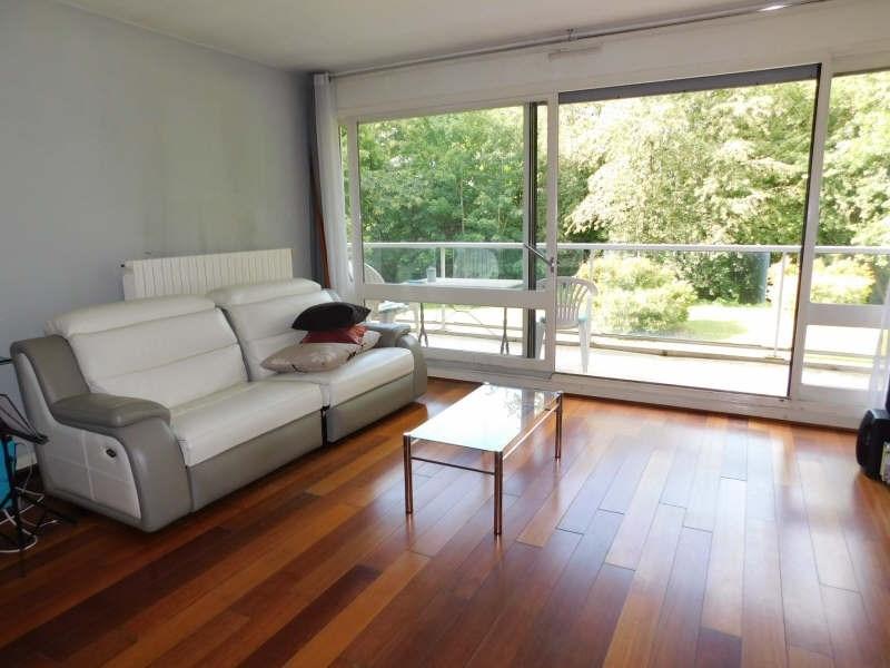 Sale apartment Jouy en josas 299000€ - Picture 3